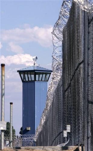 Image: California State Prison