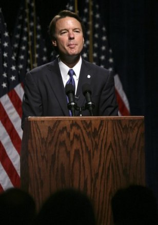 IMAGE: former Sen. John Edwards, D-N.C.