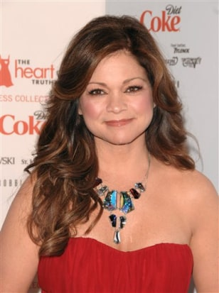 People Valerie Bertinelli