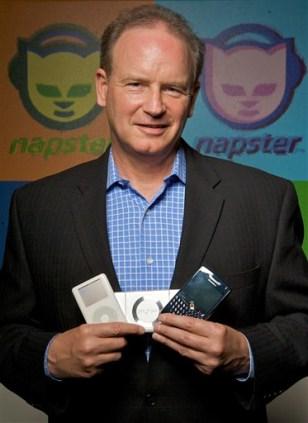 U.S Napster MP3s
