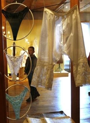 Image: Poland Underwear Museum