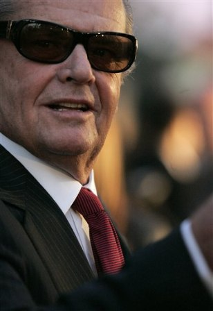 Image: Jack Nicholson