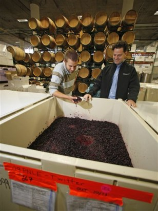 Image: Twitter Wines
