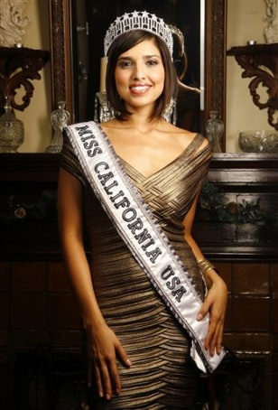 Miss California Lawsuit