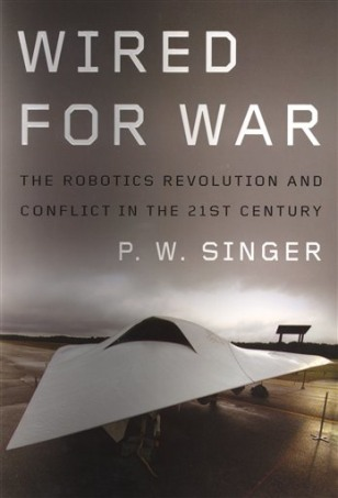Book Review Wired For War