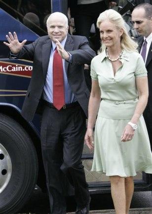 McCain 2008