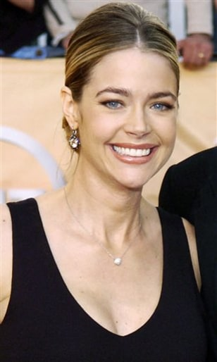 PEOPLE DENISE RICHARDS