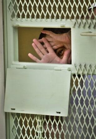 Image: Guantanamo detainees