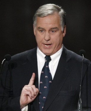 U.S. Dem. Comm. Chairman Howard Dean