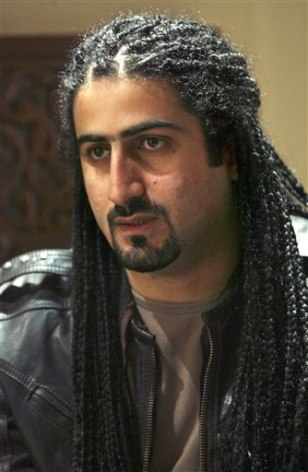 Image: Omar bin Laden