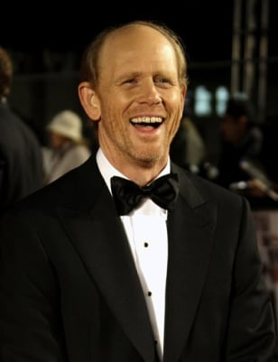 ron howard (