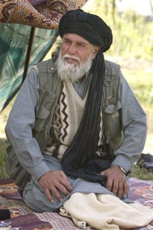 Image: Swat Taliban spokesman Muslim Khan