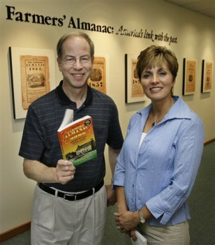 IMAGE: EDITORS OF ALMANAC