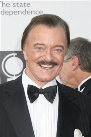 Robert Goulet dies at age 73 - today > entertainment - today