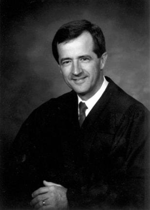 IMAGE: Judge Leslie Southwick