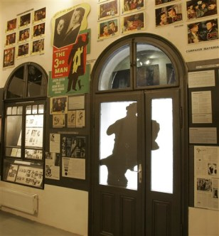 The Third Man museum