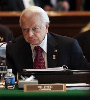 Aging Senate