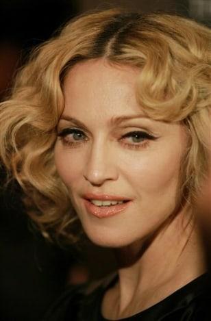 Image: Madonna