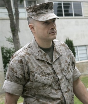 IMAGE: Lt. Col. Jeffrey R. Chessani