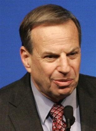 IMAGE: Rep. Bob Filner, D-Calif.
