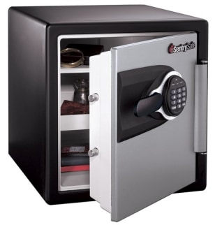 Home Safes things to consider when buying a home safe - business - personal