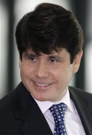 Image: Rod Blagojevich