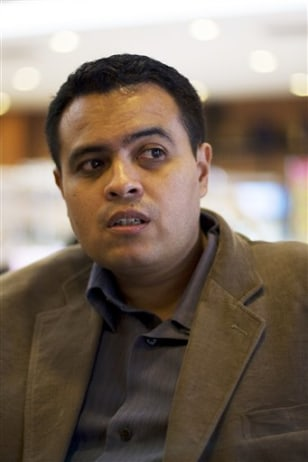 Image: Jean Anleu of Guatemala