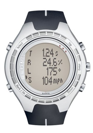 Image: Suunto G6 golf watch