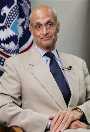 Chertoff Interview