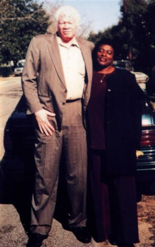 Image: James and Ann Hines