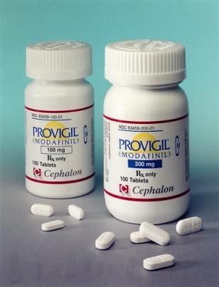 Image: Provigil