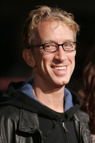 Image: Andy Dick