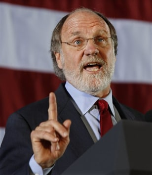 Image: Jon Corzine