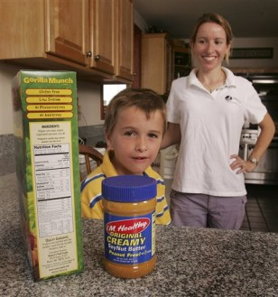 HealthBeat Food Allergies