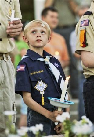 Image: Boy Scout