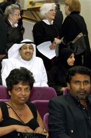 Saudi Arabia Mozart in Riyadh