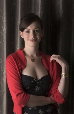 Image: Anne Hathaway