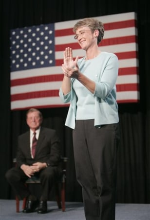 IMAGE: Rep. Heather Wilson