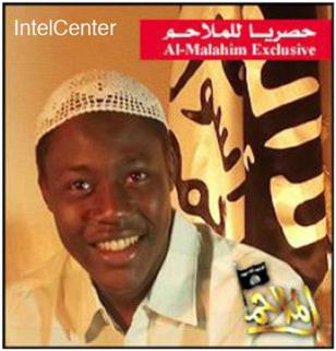 Image: Web site image of Nigerian Umar Farouk Abdulmutallab