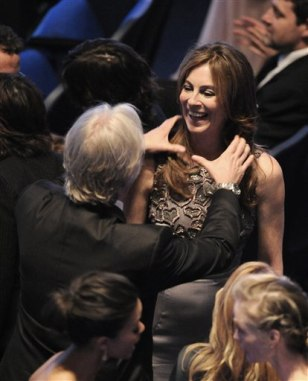 James Cameron, Kathryn Bigelow