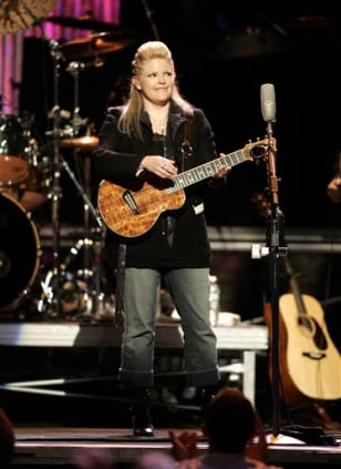 PEOPLE NATALIE MAINES