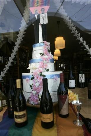 Image: Wedding cake