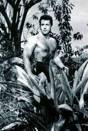 Discover ideas about Tarzan Movie - pinterest.com