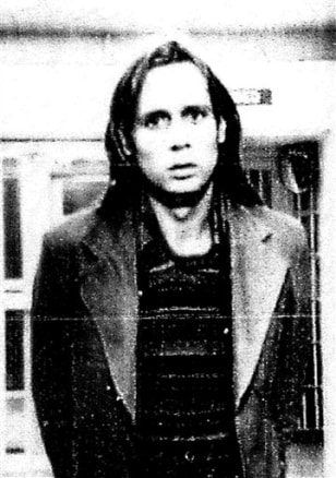 Image: Phillip Garrido in 1976