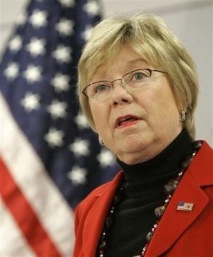 IMAGE: Rep. Deborah Pryce, R-Ohio