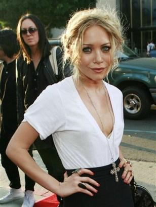 Image: Mary-Kate Olsen