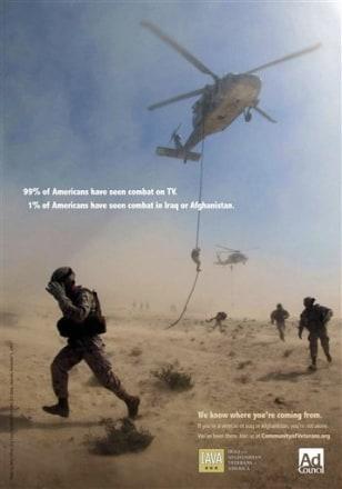 Image: Veterans Online Help