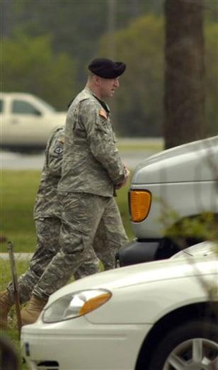 Image: U.S. Army Sgt. Joseph C. Bozicevich