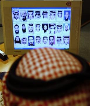 Saudi Guantanamo Wanted