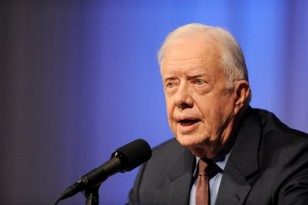 Image: Jimmy Carter